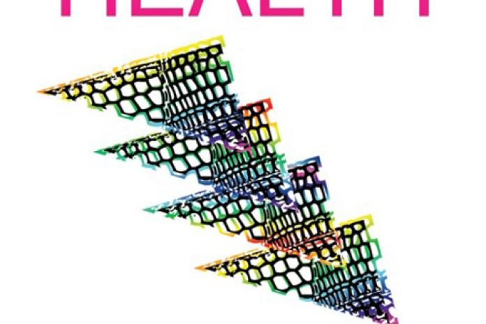 HEALTH - Eat Flesh (Crystal Castles Remix)