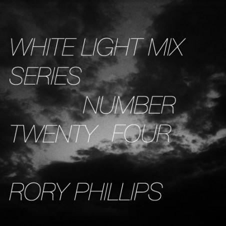 Rory Phillips - White Light 24