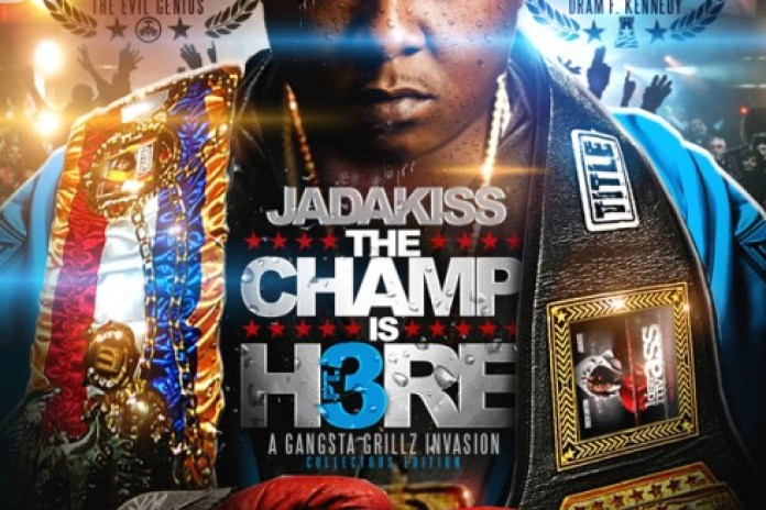Jadakiss featuring Nas & Sheek Louch - Soldier Survivors (produced by DJ Green Lantern)
