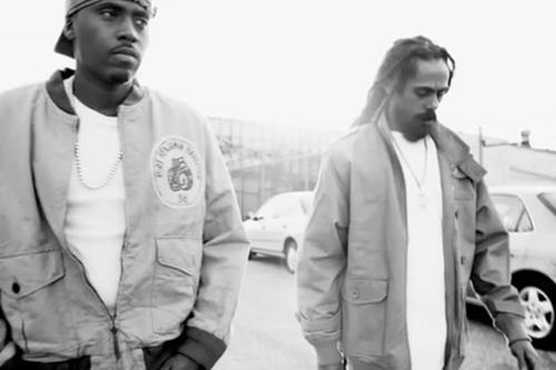 Nas & Damian Marley featuring Stephen Marley - Leaders