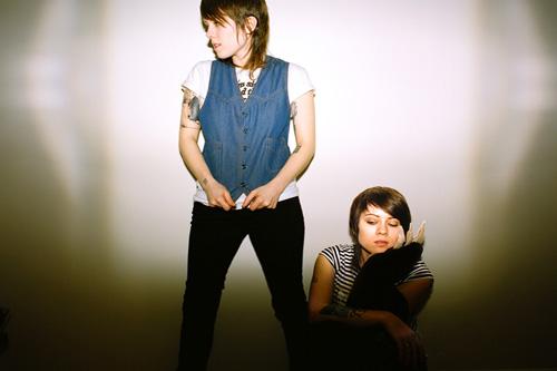 Tegan & Sara - Alligator (RAC Mix)