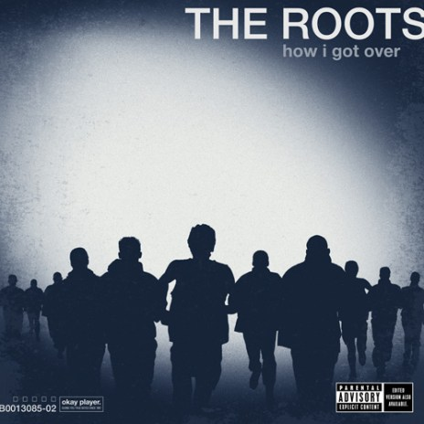 The Roots featuring John Legend - Doin It Again