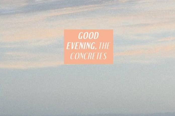 The Concretes - Good Evening