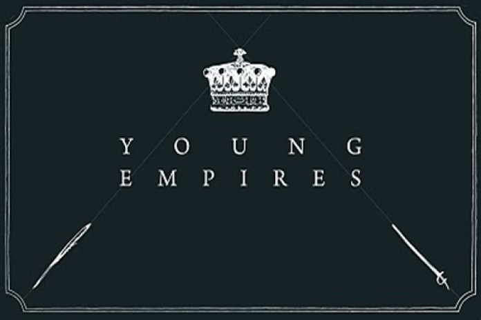 Young Empires - Glory Of The Night (Demo)