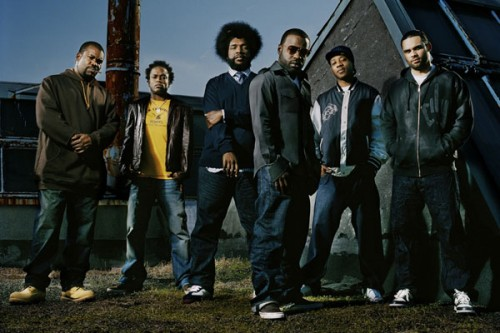 The Roots - Web 20/20 & Now or Never