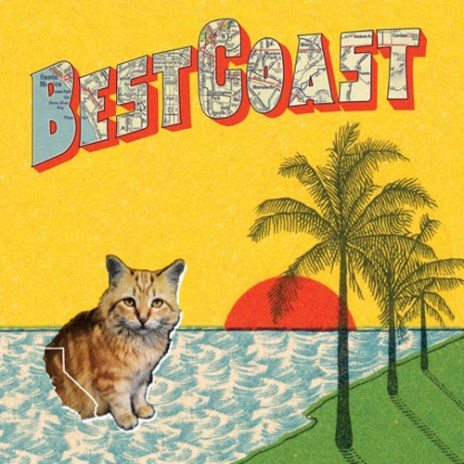 Best Coast - Boyfriend