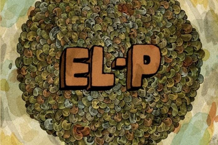 El-P - Meanstreak (In 3 Parts)