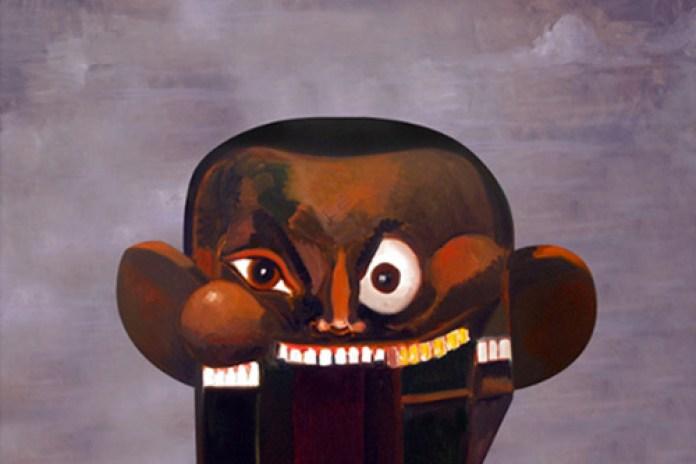 """Kanye West Unveils Mastered Version & Artwork For """"Power"""""""