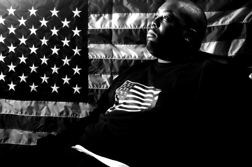 Killer Mike - Swimming (produced by Flying Lotus)