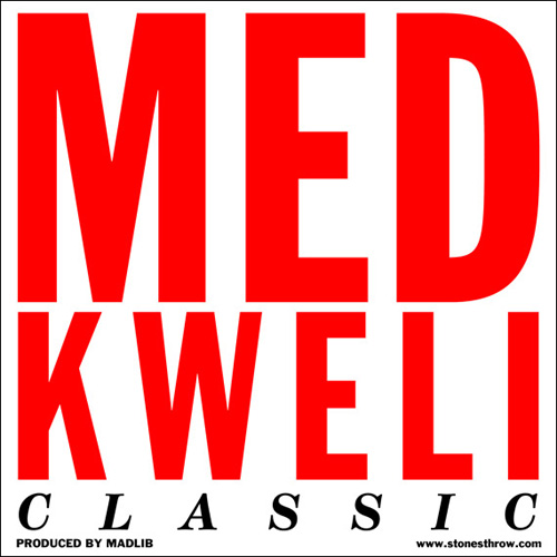 MED featuring MED - Classic