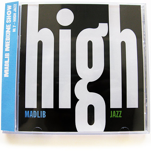 Poyser, Riggins, Jackson - Funky Butt (Madlib Medicine Show #7)