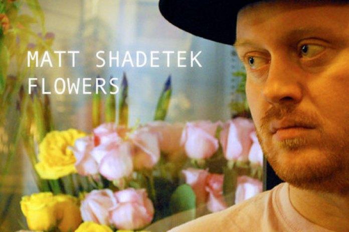 Matt Shadetek - Funny Cats