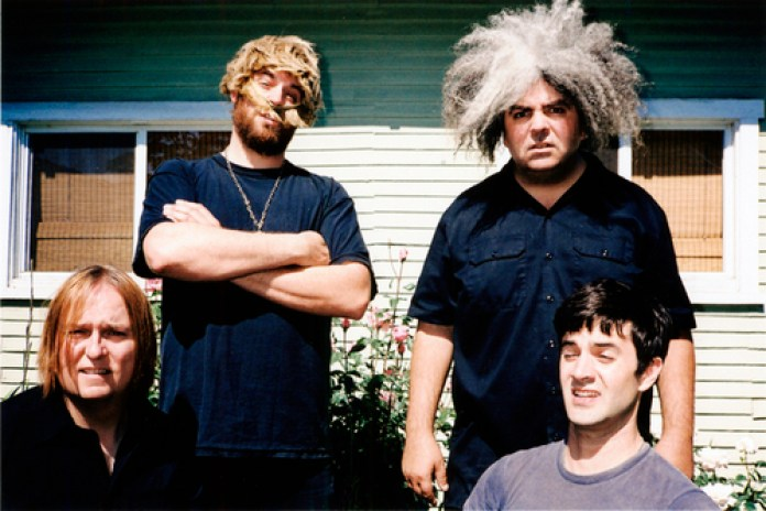 Melvins - The Water Glass