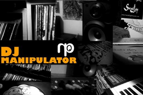 Pete Rock featuring Inspectah Deck - Tru Master (DJ Manipulator Remix)