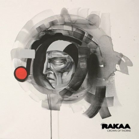 Rakaa (of Dilated Peoples) featuring Aloe Blacc - Crown Of Thorns