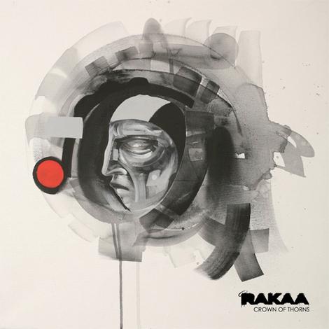Rakaa (of Dilated Peoples) featuring Aloe Blacc - Crown Of Thorns