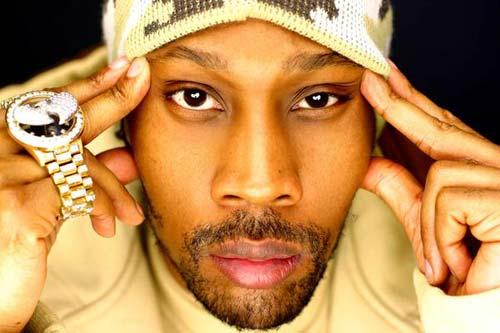 Rza featuring Kinetic 9 – You Must Be Dreamin