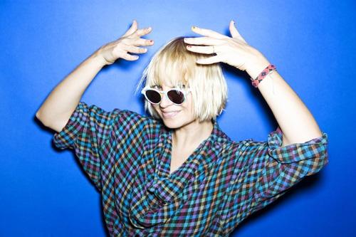 Sia - Clap Your Hands (Prince Vince Remix)