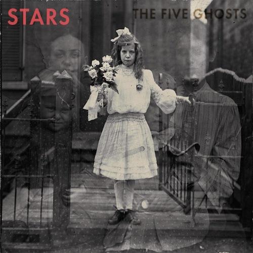 Stars – Wasted Daylight