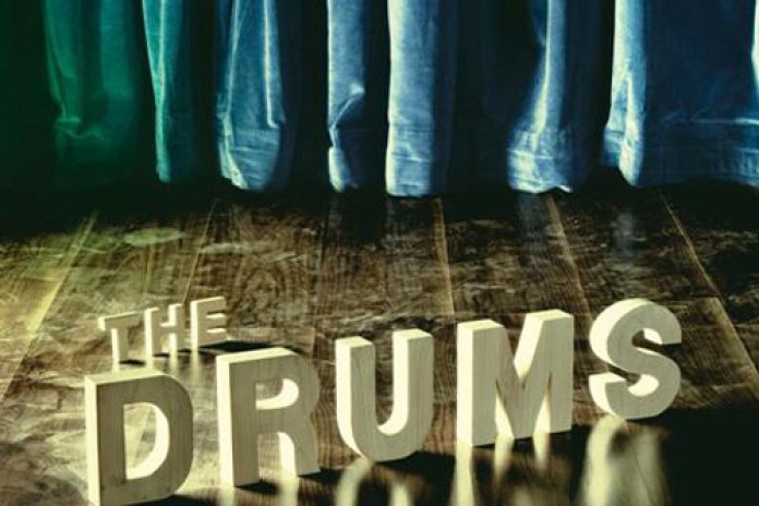 The Drums - Skippin' Town