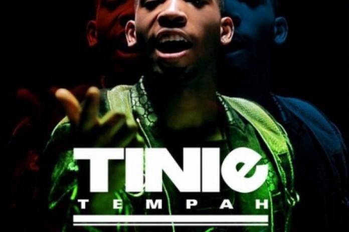 Tinie Tempah featuring Snoop Dogg - Pass Out (Remix)