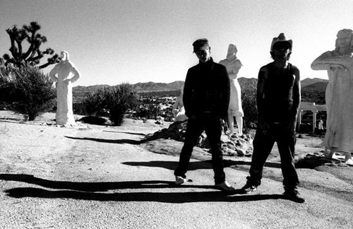 UNKLE featuring Sleepy Sun - Follow Me Down (The Golden Filter Remix)