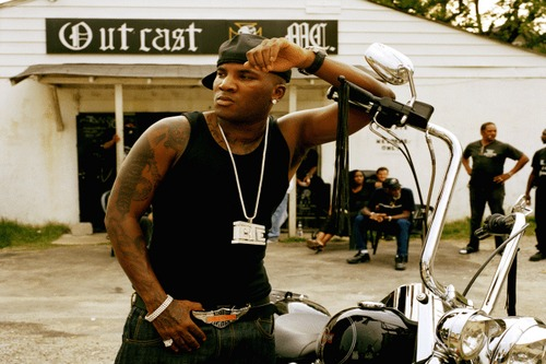 Young Jeezy featuring The Clipse - Ill'in