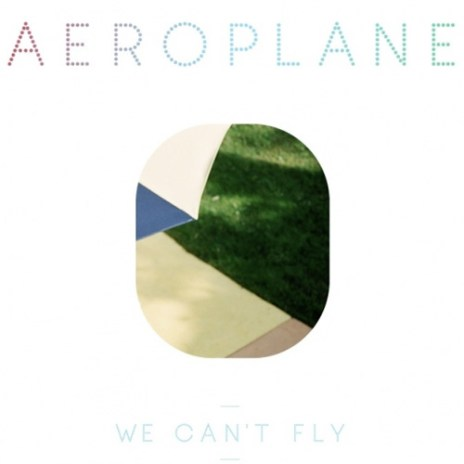 Aeroplane - We Can't Fly (Extended Drums Mix)