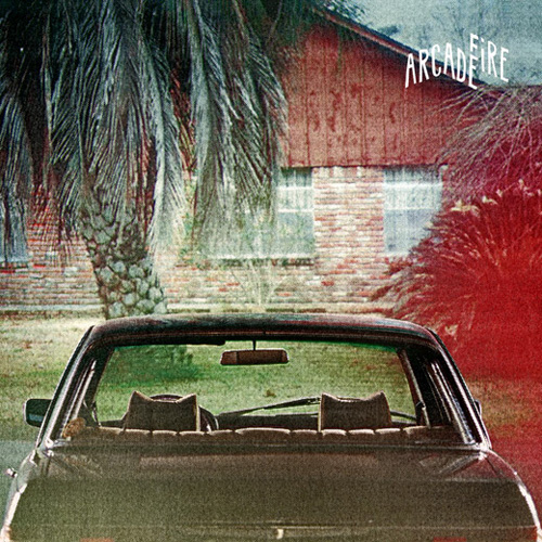 Arcade Fire - Sprawl II (Mountains Beyond Mountains)