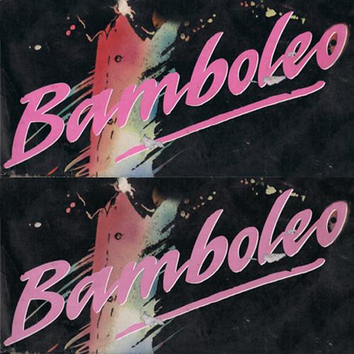 Magnavox - Bamboleo