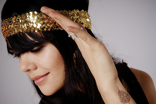 Bat for Lashes featuring Beck - Let's Get Lost