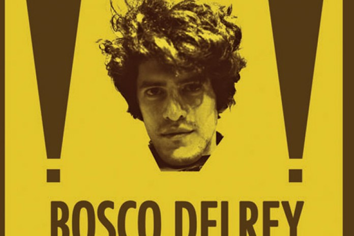 Bosco Delrey - Evil Lives
