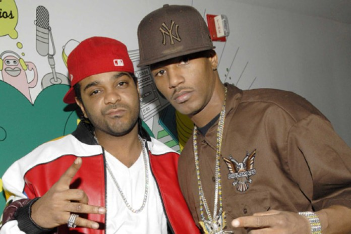 Cam'ron, Jim Jones & Juelz Santana - Salute