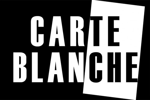 Carte Blanche's House Party Mix