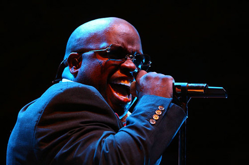 Cee-Lo Green – What Part Of Forever