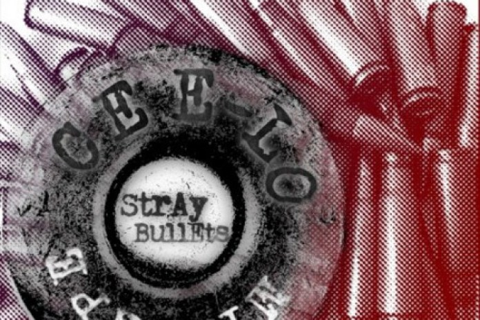 Cee-Lo Green - Stray Bullets (Mixtape)