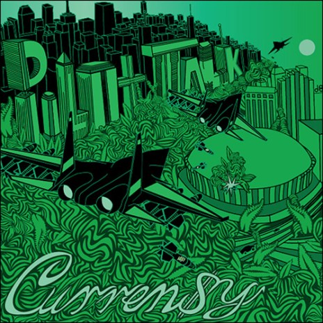Curren$y featuring Mos Def & Jay Electronica - The Day