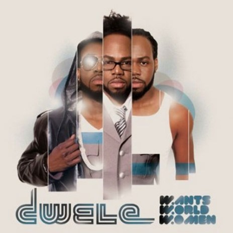 Dwele featuring Slum Village - How I Deal