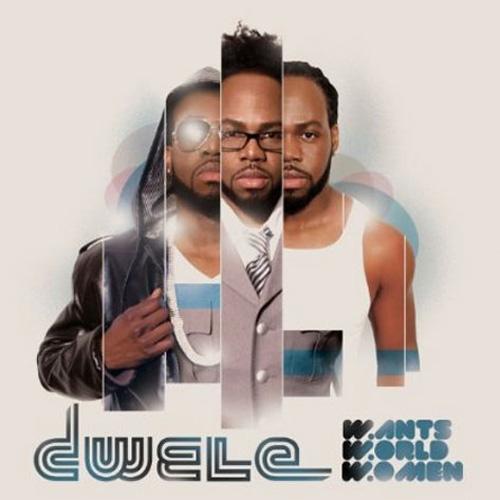 Dwele featuring Slum Village - How I Deal