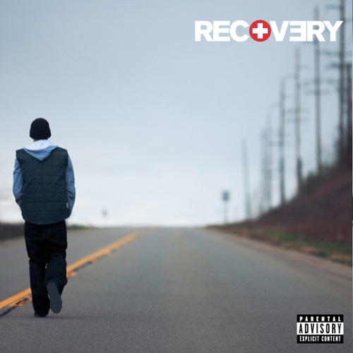 "Eminem Scores 2010's Best Sales Debut With ""Recovery"""