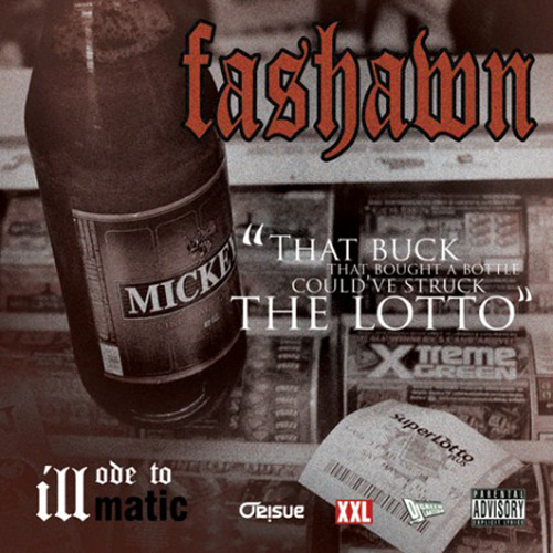 Fashawn - Ode To Illmatic