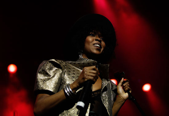 Lauryn Hill Breaks Silence On Her 11-Year Absence