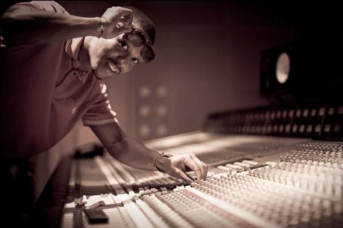 Lupe Fiasco featuring Bruno Mars - Nothin' On You (Original)