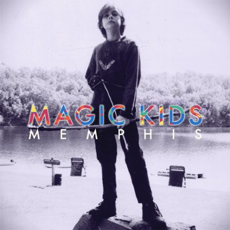 Magic Kids - Summer