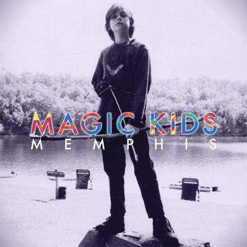 Magic Kids - Summer