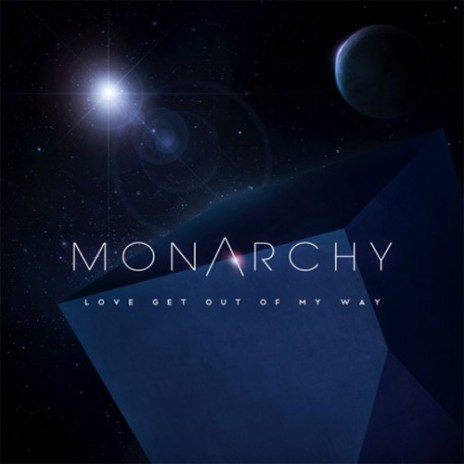 Monarchy – Love Get Out Of My Way (Holy Ghost! featuring Dixon Remix)