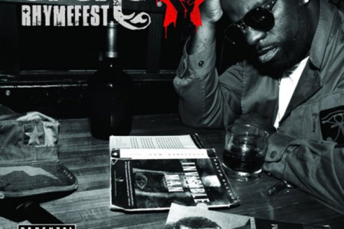 Rhymefest - Breakdown (El Che iTunes Bonus Track)