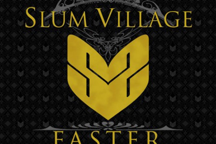 Slum Village featuring Colin Munroe - Faster