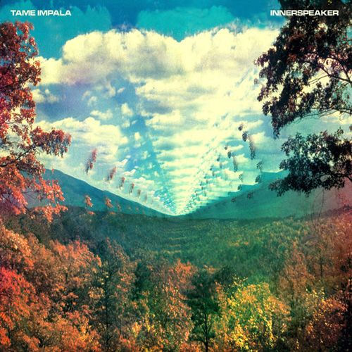 Tame Impala - Solitude Is Bliss (Canyons Remix)