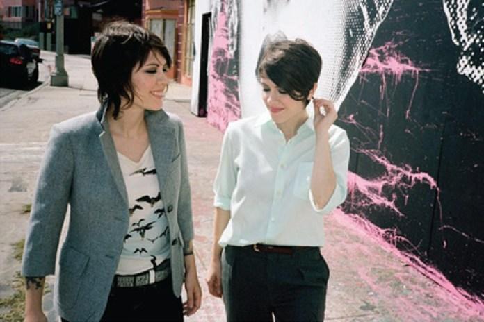 Steel Train - Turnpike Ghost (RAC Mix featuring Tegan & Sara)